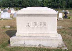 Persus Foster <i>Eames</i> Albee