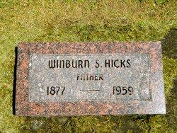 Winburn Spivey Hicks