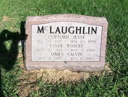 Clyde Robert McLaughlin