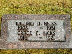 Grace Florence Hicks