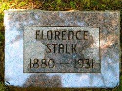 Susannah Florence <i>Eberhart</i> Stalk