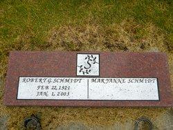 Robert George Bob Schmidt