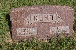Eva Fern <i>Smith</i> Kuhn