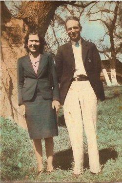 Lula Janet Nettie <i>Townsend</i> Allen