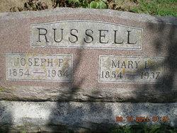 Joseph P. Russell, II