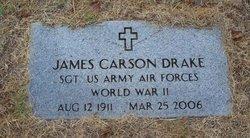 James Ross Drake