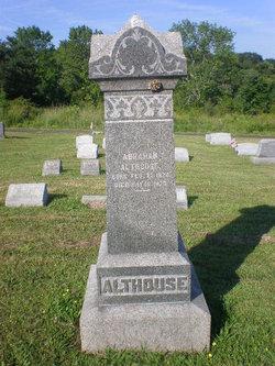 Abraham Althouse