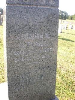 Abraham Kindig Althouse