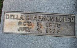 Della <i>Chapman</i> Bolen