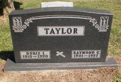 Doris <i>Moog</i> Taylor
