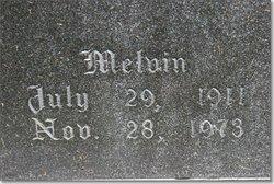 Melvin C. Dart