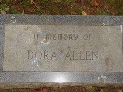 Dora Allen