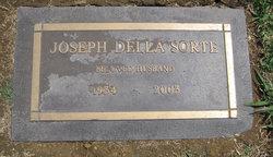 Joseph Della Sorte