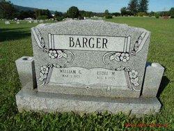 Ethel M <i>Bingaman</i> Barger