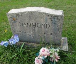 Ina May <i>Briggs</i> Hammond