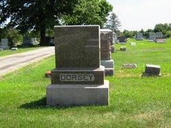 Alva Ed Dorsey