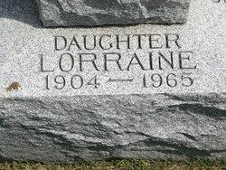 Lorraine Kienzle
