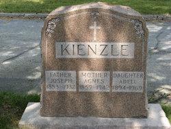Joseph Kienzle