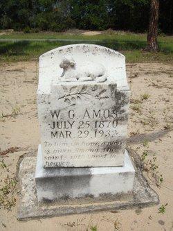 W. G. Amos