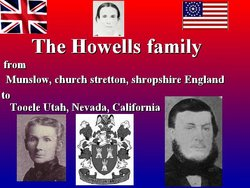 Elizabeth Price Howells