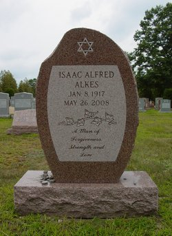 Isaac Alfred Alkes