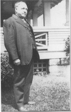 Ephraim Halterman