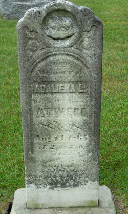 Adeliena L. Atwell
