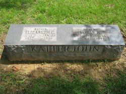 Elizabeth C. Katterjohn