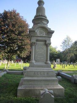 Katherine <i>Wilson</i> Allen