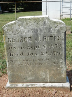 George William Rites