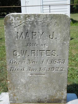Mary J Rites
