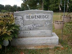 Freda Heavenridge