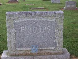 Helen Mae <i>Petre</i> Phillips