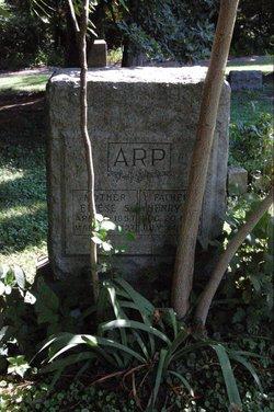 Henry A Arp