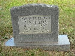 Dovie <i>Fulford</i> DeShields