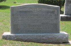 Clinton Joseph Calloway