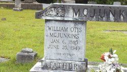 William Otis McJunkins