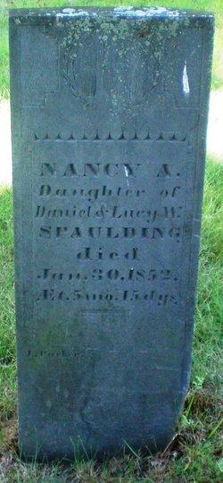 Nancy A. Spaulding