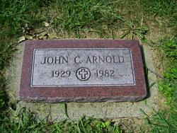 John C Arnold