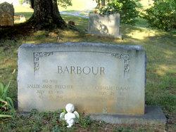 Sallie Jane <i>Belcher</i> Barbour