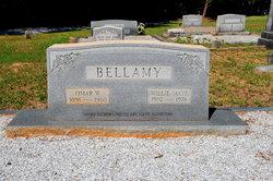 Willie Maye <i>Sparks</i> Bellamy