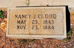Nancy Jane Jane <i>Henley</i> Cloud