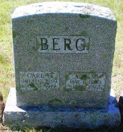 Ada M. Berg