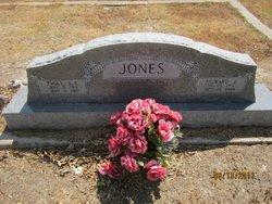 Emily L E <i>Ivy</i> Jones