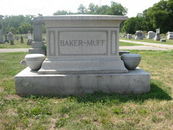 Ruth Constance <i>Muff</i> Baker