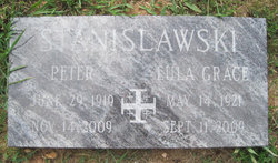 Eula Grace <i>Chambers</i> Stanislawski