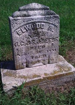 Elwood H. Beebe