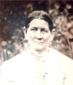 Mary L. Myra <i>Warrick</i> Tipton