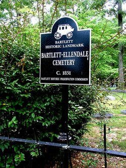 Bartlett-Ellendale Cemetery