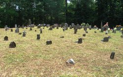Coopers Creek Baptist Church Cemetery